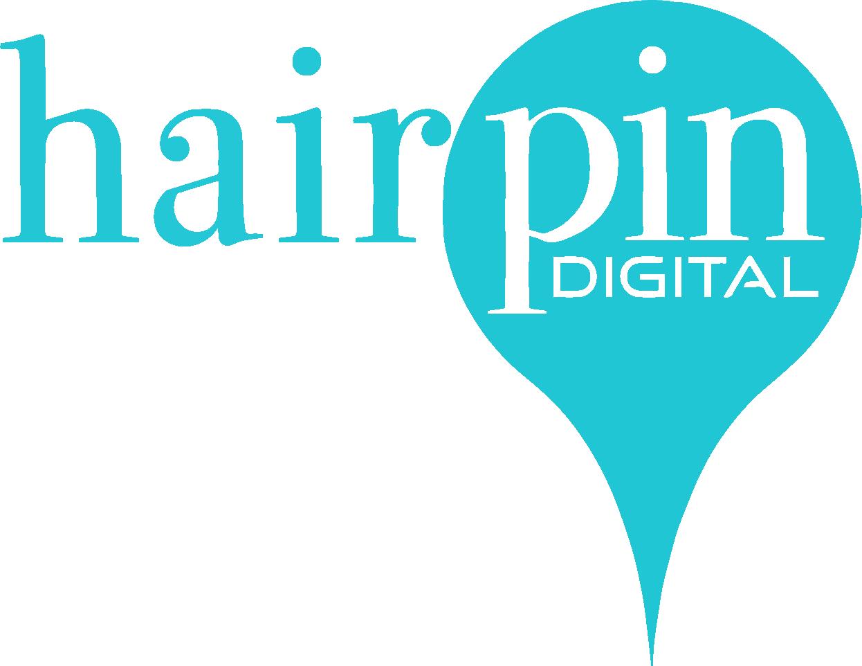 Hairpin Digital_Logo_Blue