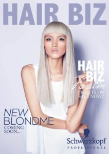 Hair Biz 2017 Year 11 - Issue 2