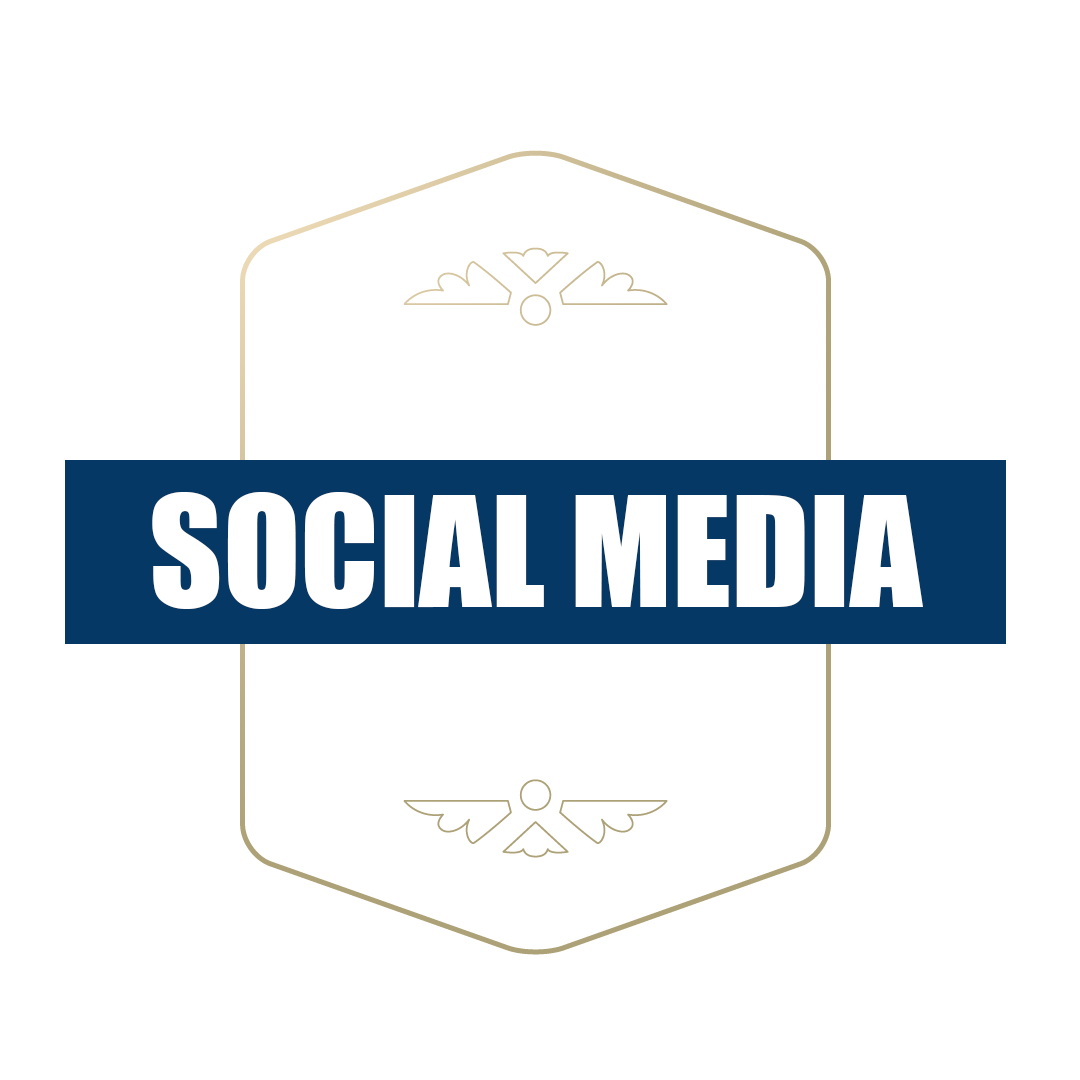 Social Media Blueprint icon